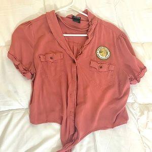 Jurrasic Park Shirt